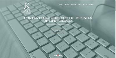 KMA and Co Website